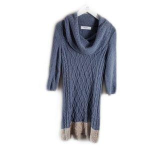Anthropology /sparrow dress